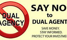 Dual Agency Slash as Bad